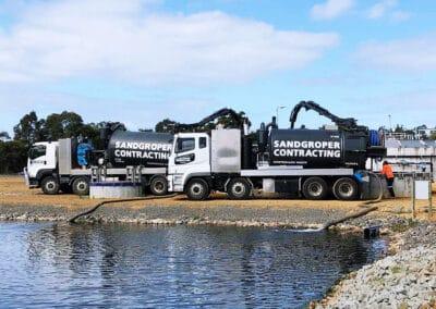 Waste Management Experts-Sandgroper Contracting